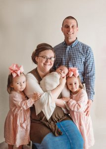We appreciate Evangelist Seth Coward and his family.  We are happy to say that Br Seth will be joining our writing staff here at BeYeHoly.org.  Look for more articles from him.